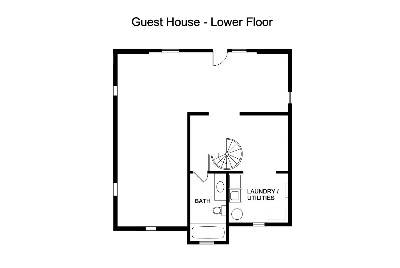 guest house guest house loft